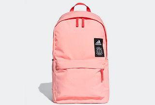 Mochila Adidas Classic Pocket color rosa