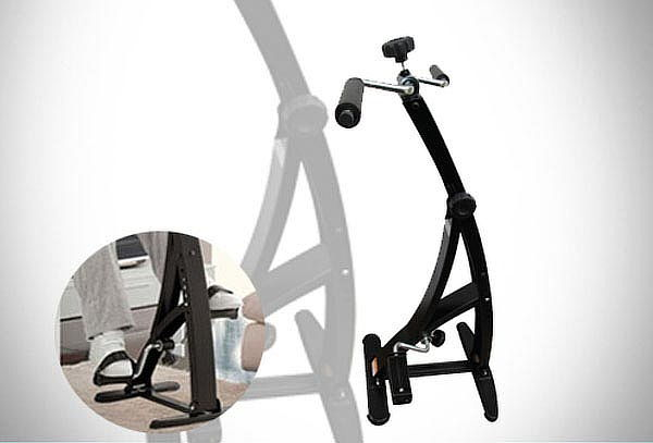 Actívate con tu bicicleta doble Dual Cycle