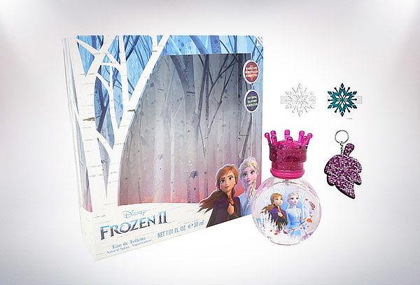Set Frozen by Disney para niña ¡Incluye 3 piezas!