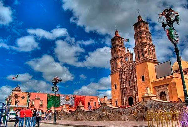 Para 2: 3D/2N en Querétaro + San Miguel + Dolores Hidalgo