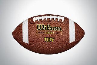 Balón Wilson Americano TDY Juv #7