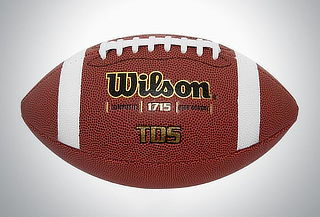 Balón Wilson Americano TDS oficial #9