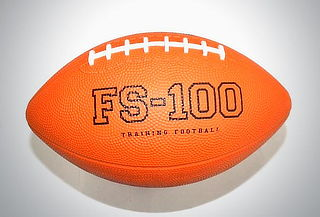 Balón Voit Americano FS-100 Marrón #5