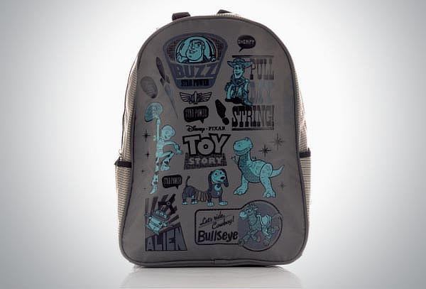Mochila Disney Toy Story