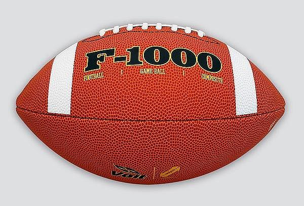 Balón Voit Americano F1000 Profesional