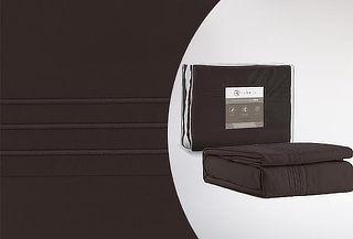 Juego de Sábanas Luxury Touch Collection 1500 hilos
