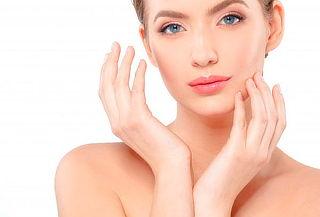 30 unidades de Botox más una radio facial