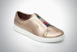 Sneaker Casual Sport Flexi Dama colo bronce