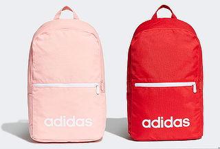 Mochila Adidas Linear Classic Daily ¡Color a elegir!