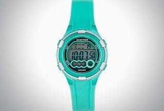 Reloj Marca Armitron ProSport Color Turquesa
