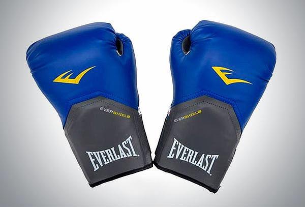 Guantes Everlast Pro Style Training 8 Oz