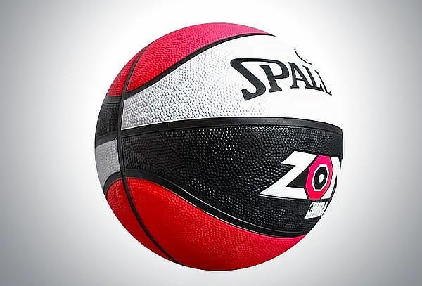 Balón Spalding Zone No. 7