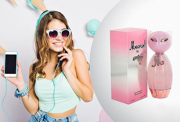 Perfume Meow For Women by Katy Perry