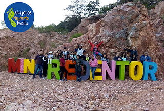 Amealco + Tequisquiapan + Minas de Opalo OCT 17