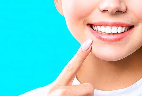 Blanqueamiento Dental Láser + Pulido + Limpieza
