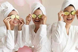 3x1 Limpieza Facial Profunda con oro de 24 + Mascara LED