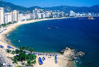HOY: Acapulco: 3D/2N Hotel + Transporte + Visitas, DIC 11