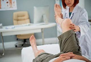 2x1 Consulta de Rehabilitación + Terapia Física