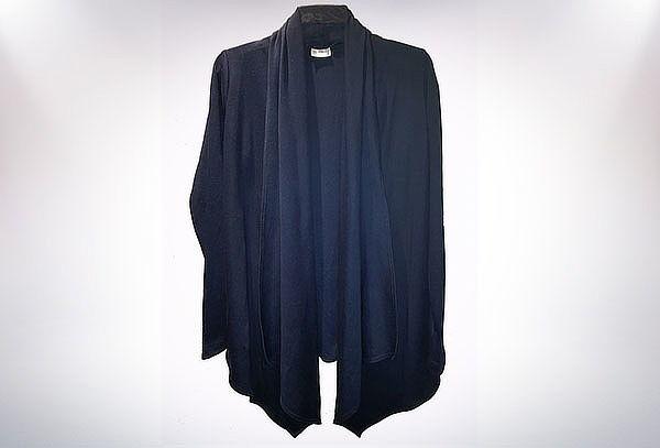Cardigan Unitalla en color Azul Marino ¡Entrega inmediata!