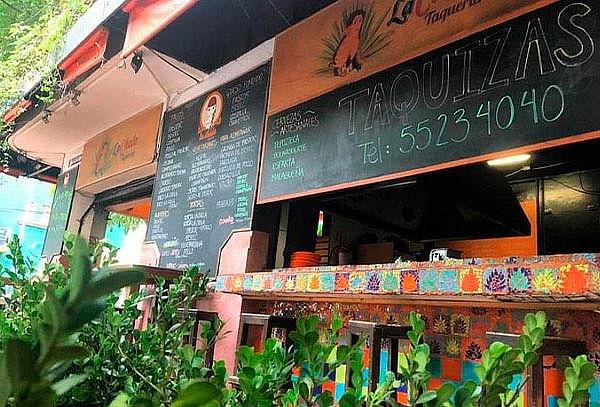 Rosca Mexicana de 30 ó 40 Tacos al Pastor