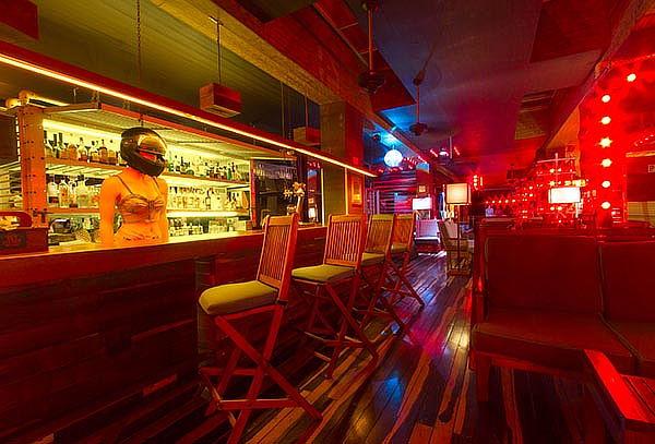 La Reina Roja H. Boutique 4*en Playa del Carmen Solo adultos