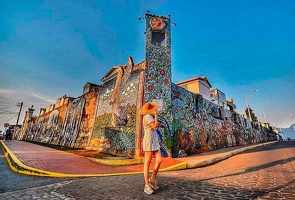 Fin de semana en Zacatlán y Chignahuapan, transporte + hotel