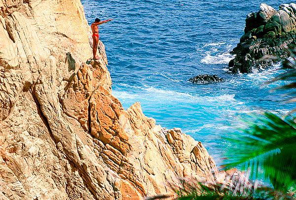 Acapulco finde Amor y Amistad: Playa Bonfil y más 2D/1N