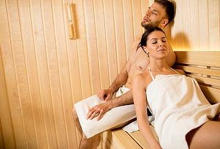 2 HRS Spa Romántico + Sauna en Pareja + REGALO