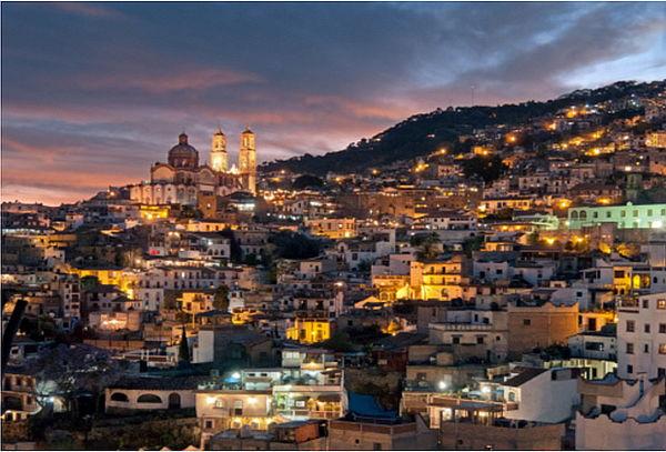 2x1 Taxco y Grutas Cacahuamilpa, TOUR 1D ¡Marzo 21!