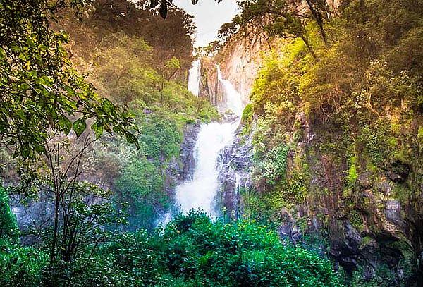 Cascadas Paraíso + PAHUATLAN ¡Elige Fecha!