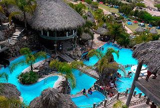 Balneario El Geiser ¡Aguas Termales en Hidalgo! + Entrada