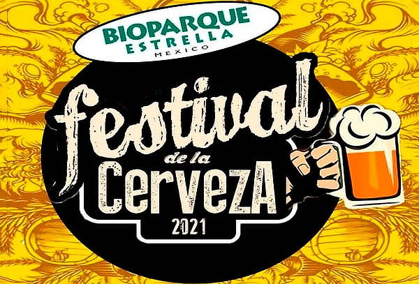 Festival de la cerveza en Bioparque Estrella + Transporte