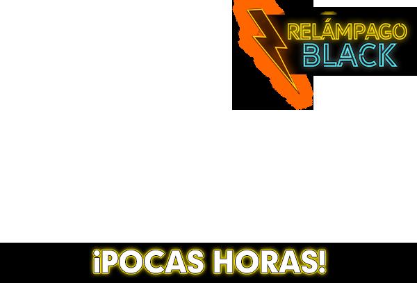 Relampago BLACK