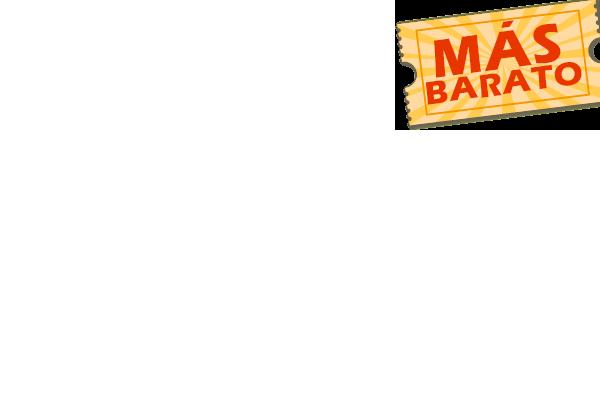 Abr17 Feria del Cupón Barato