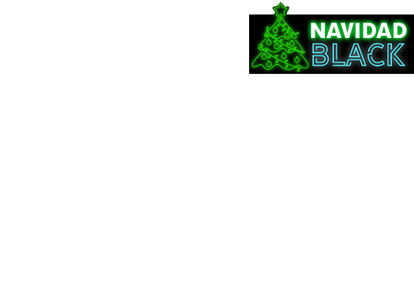 Navidad Black 2020