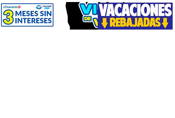 Huasteca Potosina TOTAL 3D/2N + Cascadas, Lagunas, y más