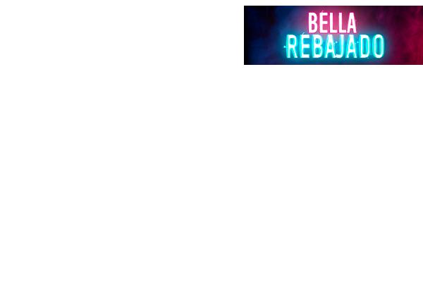 BELLA REBAJADO