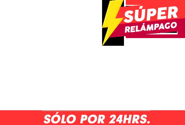 Super Relámpago 2020