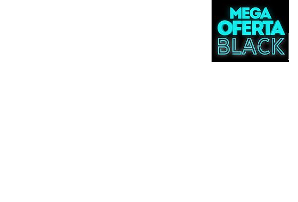 Mega Black 2020