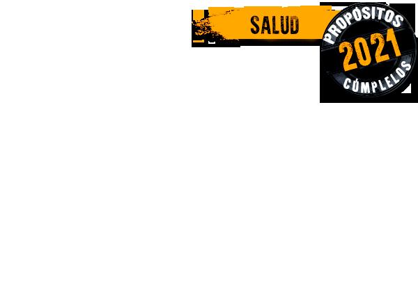 Proposito Salud 21