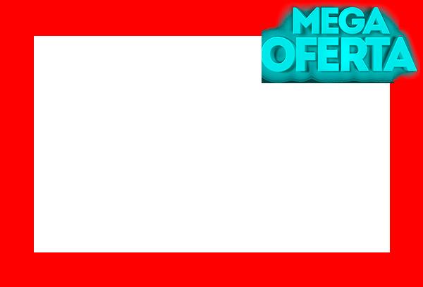 Mega Oferta Blue