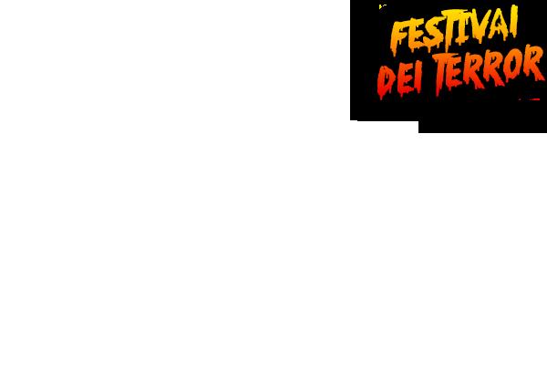 festival del terror naranja