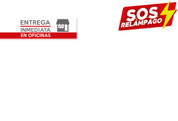 Pack con 100 Guantes de latex Talla Mediana