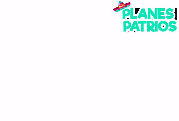 PLANES PATRIOS