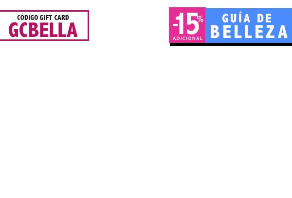 GC guia de Belleza