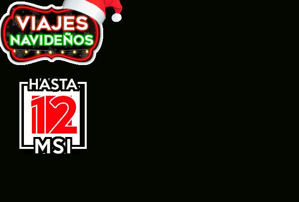 Viajes navideños con MSI