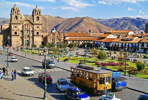¡FERIADO APEC! Cusco y Machu Picchu - Kadi Tours