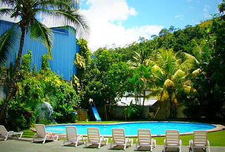 03D/02N Hotel Chanchamayo Inn - 46%