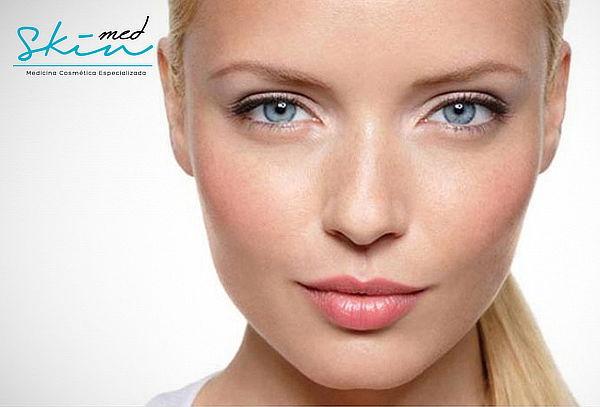 Aplicación de Toxina Botulínica + 2 Sesiones de PRP-Skin Med