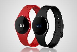¡Tecnología con Mucho Estilo! MyKronoz Smartwatch
